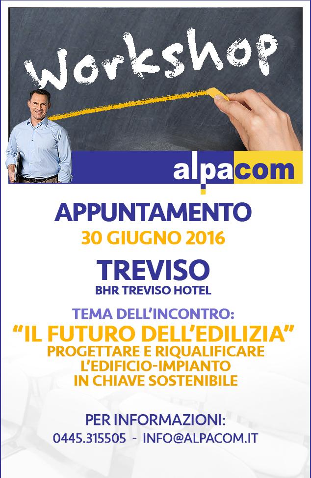 Workshop Treviso