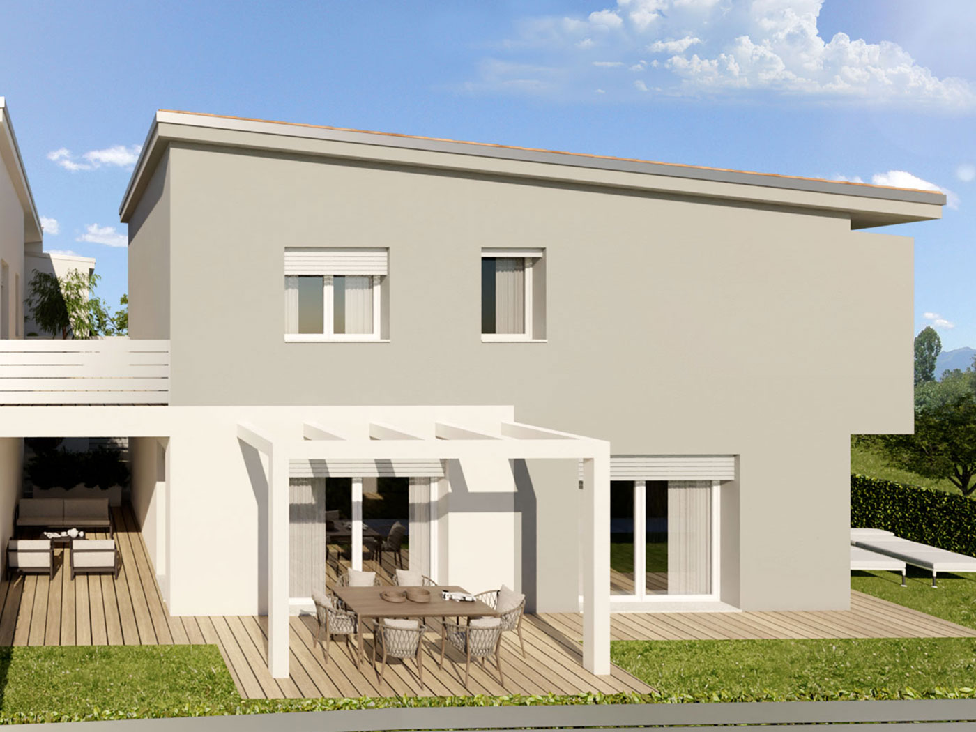 Cantiere Alpacom - Vicenza