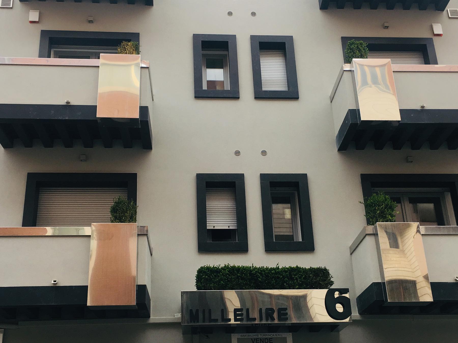 Cantiere Alpacom a Cagliari
