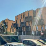 Cantiere Alpacom a Faenza