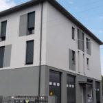 Cantiere Alpacom - Marostica (Vicenza)