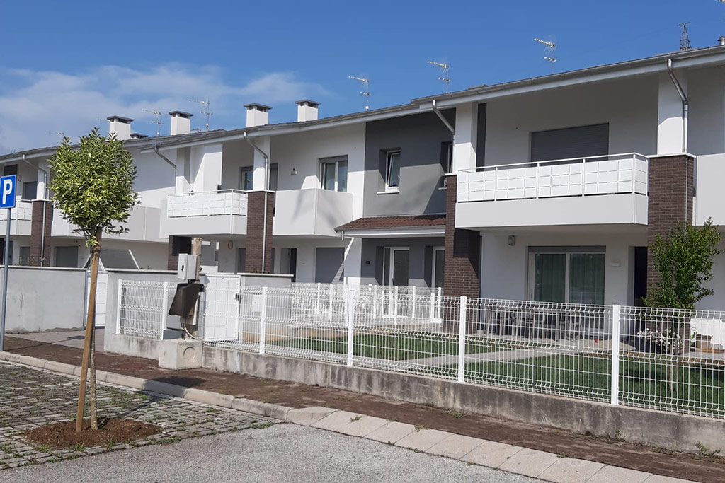 Cantiere Alpacom - Malo (Vicenza)