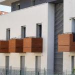 Cantiere Alpacom - Schio (Vicenza)