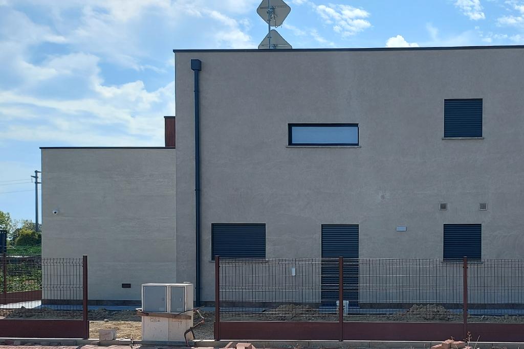 Cantiere Alpacom - Padova